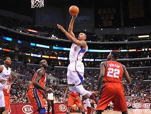 Caron Butler - A Gallery of the Los Angeles Lakers and Los ...