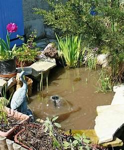 preparation des potager bassins et jardin d39agrement avec With photos de bassins de jardin 5 potager