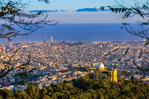 Die Besten 5 Stadtteile 🛌 In Barcelona Für Übernachtungen