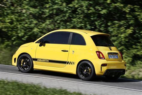 Fiat Abarth by Fiat Abarth 595 2017 Specs Prices In Sa Cars Co Za