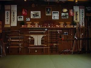 Training In Japan