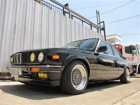 Find New 1985 Bmw Baur Tc2 Convertible With S50 M3 Engine