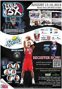 NBA 3X is Here - SLAMonline Philippines