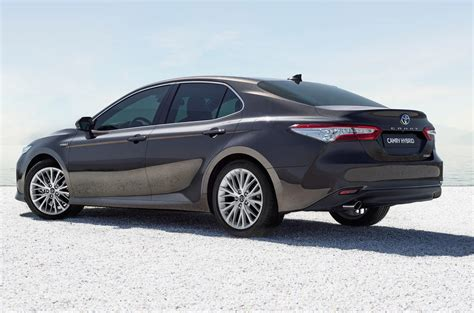 Toyota Camry Uk by Toyota Camry Uk Prices And Specifications Announced Autocar