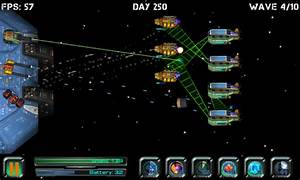 Space Station Defender - Android Apps on Google Play
