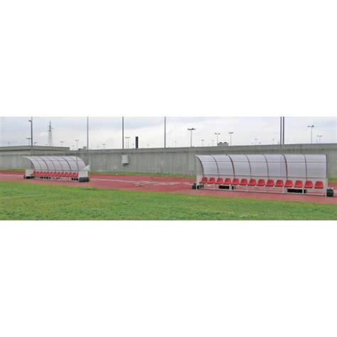 Panchine Calcio by Panchina Calcio Allenatori Atleti Mod Parabolico
