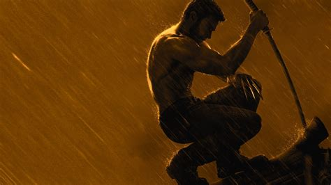 Animated Wolverine Wallpaper - the wolverine hd wallpaper and background image
