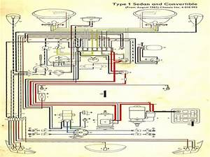 1973 Super Beetle Al 82 Wiring Diagram
