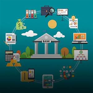 Top 5 Advantages Of Core Banking Solutions For Banks