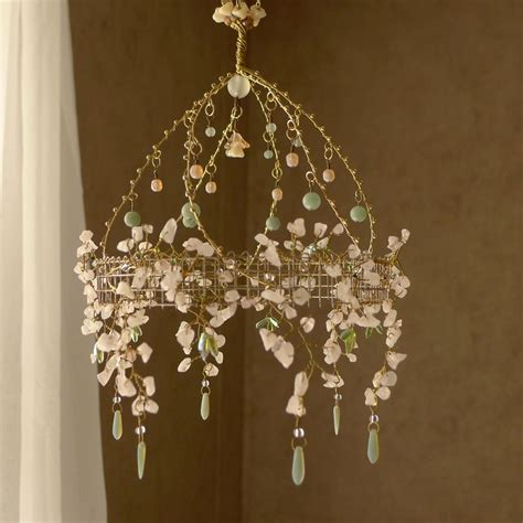 blossom chandelier a cherry blossom chandelier by bell on etsy make