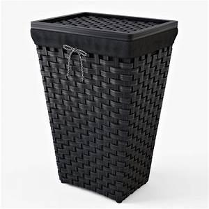 Laundry Basket IKEA KNARRA by Markelos | 3DOcean