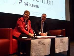 Une convention culture santé handicap et dépendance signée ...