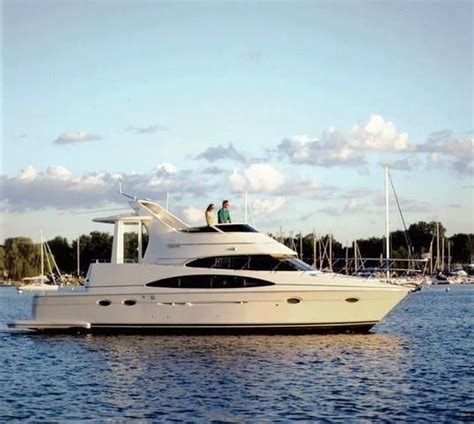 Boat Trader Carver 396 by Carver New And Used Boats For Sale
