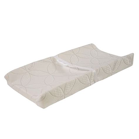 table pads at bed bath and beyond kidiway kidicomfort contour changing pad bed bath beyond