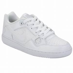 Buy Nike Womens Son Of Force Trainers In