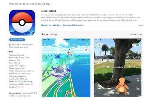 Download pokemon on ios 8 4 :: bracovonad