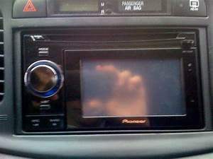 2009 Hyundai Accent Radio