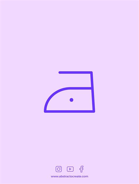 Laundry Symbols | Line icons | Iconos y Grafia