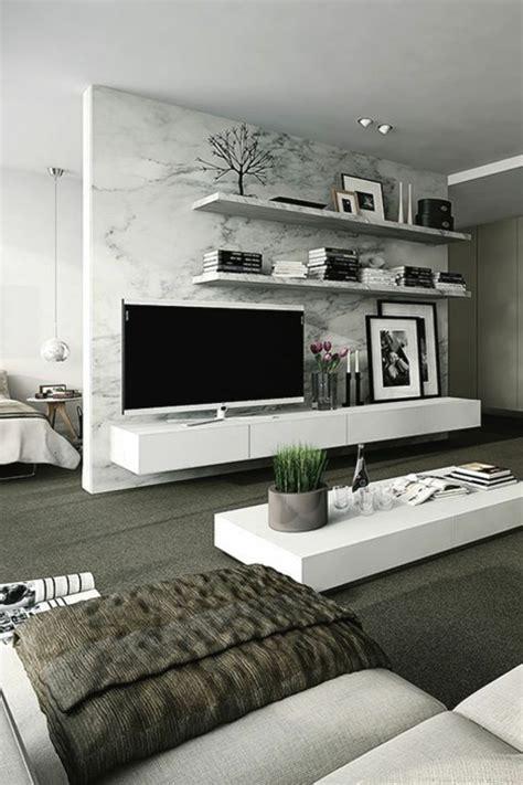 Wohnzimmer Ideen Wand by 120 Wohnzimmer Wandgestaltung Ideen Archzine Net