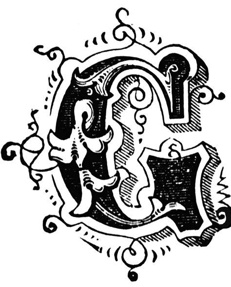 fancy letter fonts g ornamental letter leigha fancy letters 52186