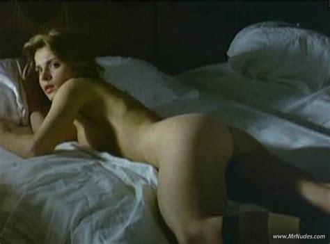 Nastassja Kinski Sex Pictures All Nude Celebscom Free