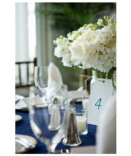 65 Best Images About Navy And White Wedding On Pinterest