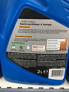Huile Moto 10w40 Leclerc : zr 7 huile tech 9 2 roues 4t quelle viscosit ~ Medecine-chirurgie-esthetiques.com Avis de Voitures