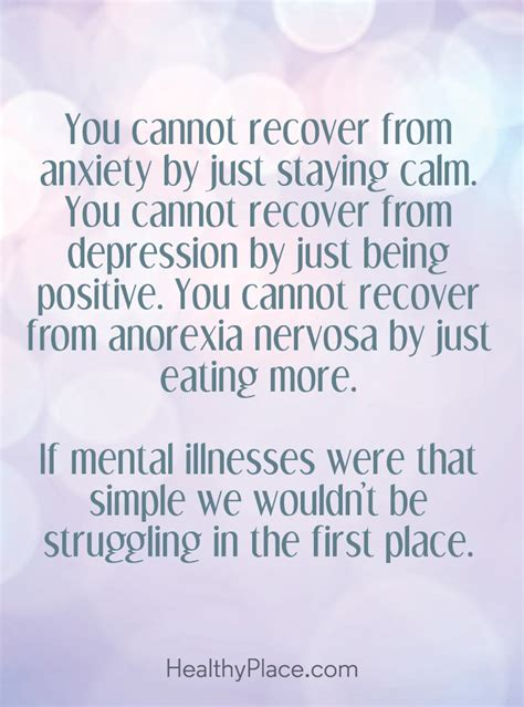quotes  mental illness stigma healthyplace
