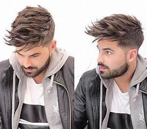 25 New Haircut Styles For Guys Mens Hairstyles 2018