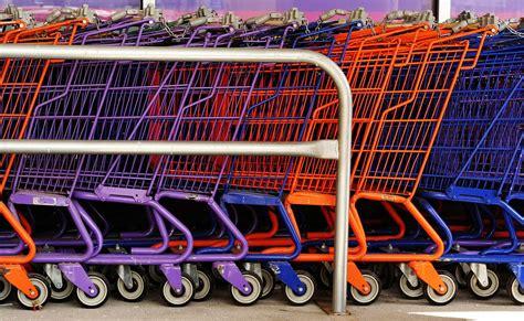 shopping cart wikipedia
