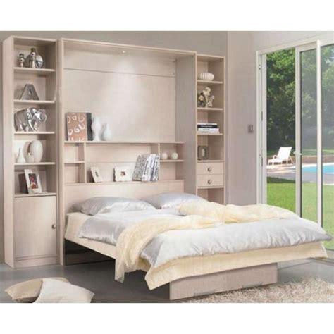 lit pont but armoire lit escamotable verticale au meilleur prix armoire lit escamotable milan 2 colonnes