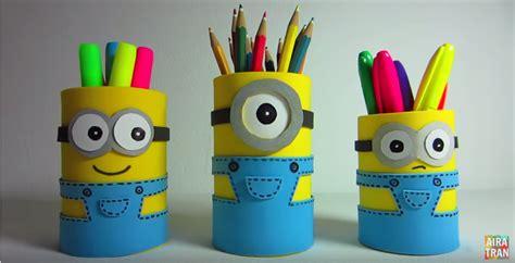 bricolage pot a crayons atlub