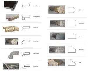 granite edge design home decor granite