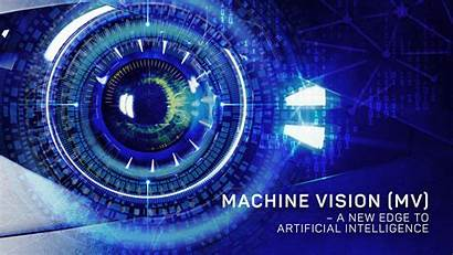 Vision Computer Machine Software Ai Introduction Artificial