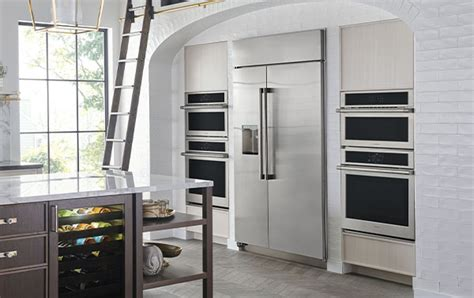built   freestanding ge monogram refrigerators tiger mechanical