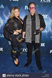 Andrew Dice Clay, Valerie Silverstein 132 arriving at the ...