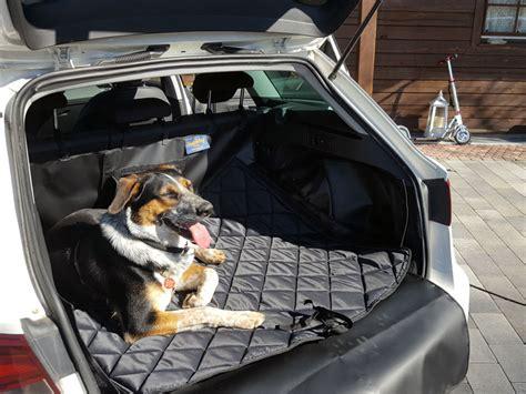 produkttest hatchbag kofferraumauskleidung