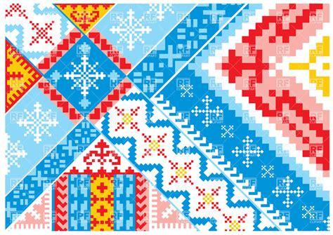 Christmas Embroidery Cross Stitch