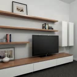 shelf ideas for kitchen best 25 floating tv unit ideas on floating tv