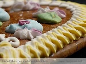 Lebkuchen Weich Machen : weihnachten harte kekse geb ck wieder weich machen ~ A.2002-acura-tl-radio.info Haus und Dekorationen