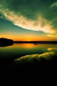 Amazing Sunrise Sunset