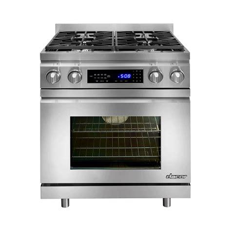 dacor range troubleshooting appliance helpers