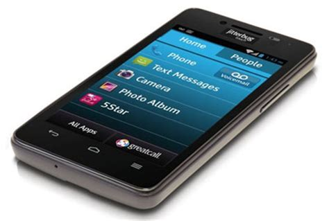 aarp smartphone greatcall prepaid mobile phone reviews best reviews on