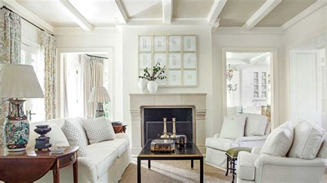 Decorating Ideas For Living Room With White Furniture by Lighten Up With White 106 Living Room Decorating Ideas