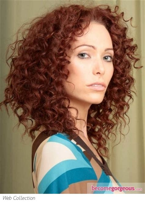 Tight Curls Hairstyles by Pictures Hairstyles Tight Curls Hair Style