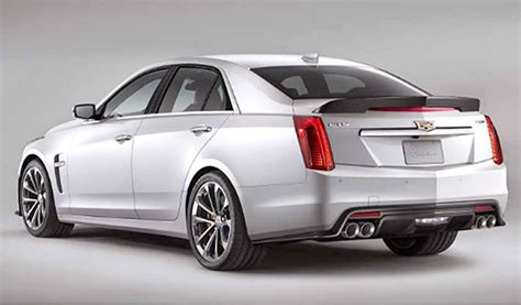2019 Cadillac Cts Coupe Sedan Review  Best Toyota Review Blog