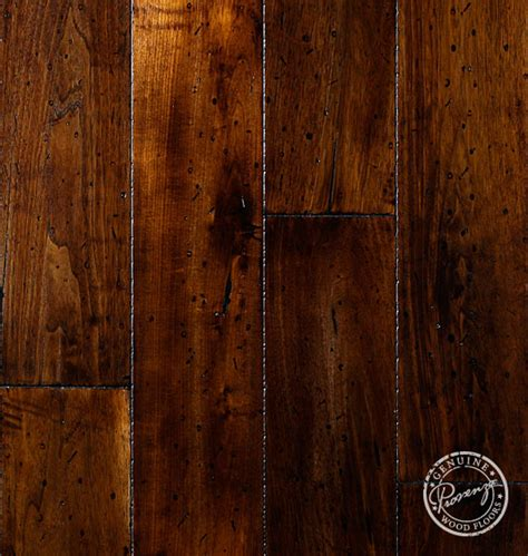 Provenza Planche Hardwood Floors by Planche Early American Walnut 5 154 Provenza