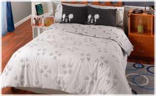 mickey mouse size bedding 19 pc burgundy black comforter curtain sheet set
