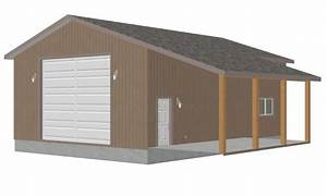 20 fresh 30 x 40 shop plans house plans 28084 With 30 x 40 shed