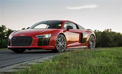 audi r8 2018 2018 audi r8 review 2018 audi r8 coupe and spyder